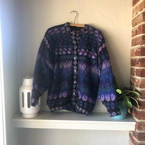 Vintage Siochain Sweater